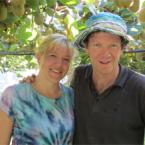 Michael & Vanessa Egleton