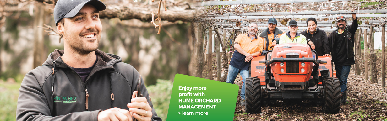 Hume Orchard Management 2